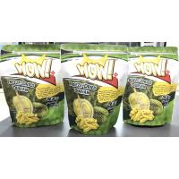 Freeze Dried Durian manufacturer from Thailand