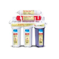 Super pura under sink water purifier