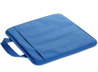 Nonwoven stadium cushion