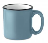 Ceramic 240 ml Vintage Mug