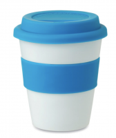 Single wall tumble mug