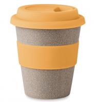 Single walled mug heat