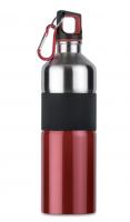 Bicolour Stainless Steel Drinking Bottle