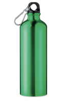 Aluminium Single Layer Bottle