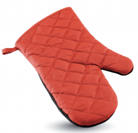 Useful kitchen oven glove