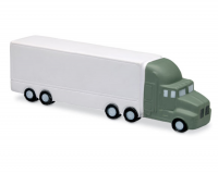 Anti-stress truck shaped