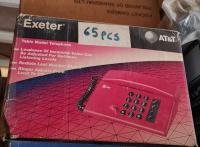 Exeter landline phone