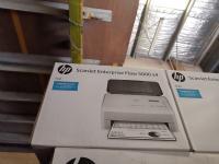 HP Scanjet 5000 S4