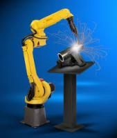 Robotics welding solution