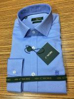 100% cotton men shirt