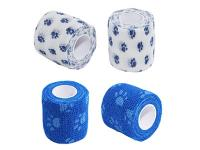 Pet Bandages 5cm, 2.5cm, 7.5cm, Dog Bandage, Cat Bandage, Pet Wound Dressings