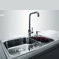 Modern Sink - Presc 920023Z