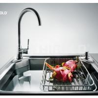 Modern Sink - Presc 920032A