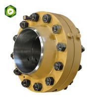 A105 ANSI  DIN Carbon steel  Forged flange