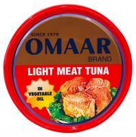Solid Tuna Omaar 95 gm in Veg. Oil_4
