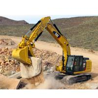 CAT Series F - Chain Excavator 323F
