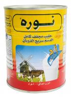 Nura Instant full Cream Milk Powder 400 gm_2