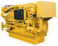 Diesel engine power system