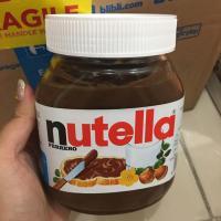 Ferrero Nutella 350g 400g 600g 750g 800g_2