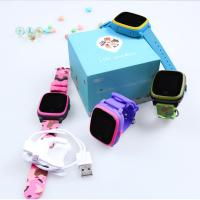 GPS kid smart watch 2G_2