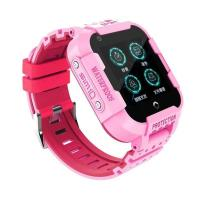4G GPS kid smart  sport wtach_4