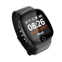 GPS senior smart watch_4