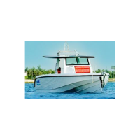 Boat - Samawi '36