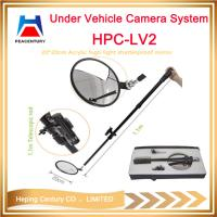 Portable Digital Visual Under Vehicle checking camera UVSS with DVR    HPC-V3D_10