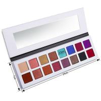 MS-EP-16 12 matte and 4 shimmer colors eyeshadow palette_13