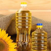 Best sunflower oil 100% refined