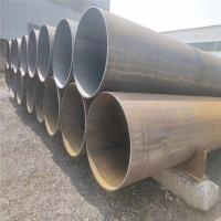China astm a671 lsaw carbon welded steel pipe
