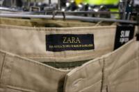 Zara , bershka chino pants
