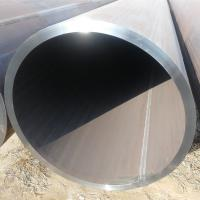 ASTM  A252   LSAW  carbon  Steel tube  for  Piling Pipe
