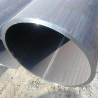 ASTM  A252   LSAW  carbon  Steel tube  for  Piling Pipe_7