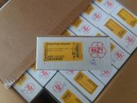Danfoss 082h8060 ame 110 nlx 24v 010vdc420ma modactuator