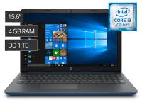 HP 15-DA0018 Core