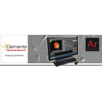 NIS Elements Ar Microscope Imaging Software
