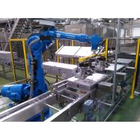 Robotic lidder