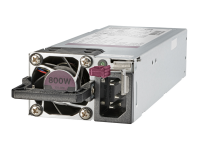 800w flex slot platinum hot plug low halogen power supply kit (865414-b21)