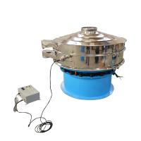 Superfine Powder Ultrasonic Vibrating Screen Sieve