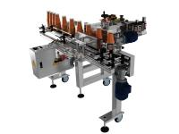 KULP AUTOMATIC LABELLING MACHINES