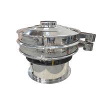 food grade sus304 rotary vibrating sifter