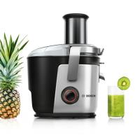 Bosch Stainless Steel Juicers 1000 Watts - MES4000GB