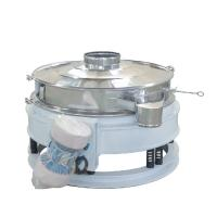 China Direct Discharge screen industrial flour sifter vibrating screen