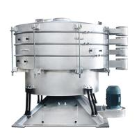 Factory directly sell vibrating tumbler sieve swing screen