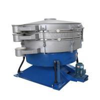 Salt Coffee Powder 1200mm Tumbler Vibrating Screen Sifter