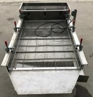 Agricultural Grain linear Vibrating Screening Machine_4
