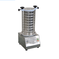 Particle size analysis test lab sieve shaker_4