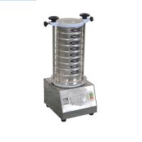 High Precisiona Test Sieve Shaker_3