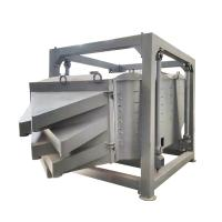 Customized Multilayer gyratory sifter silica sand